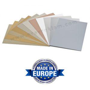 Avrupa Süblimasyon Baskı Metalleri