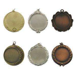 Özel Madalyalar