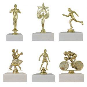 Figürlü Ödüller